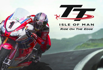 TT Isle Of Man: Ride on the Edge-Bild