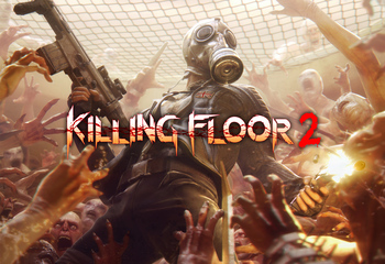Killing Floor 2 -Bild