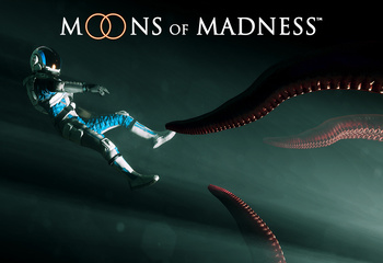 Moons of Madness-Bild
