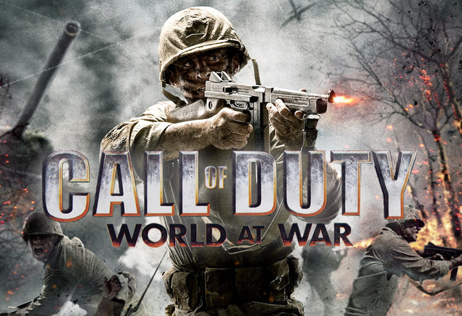Call of Duty: World at War - 6.5 Millionen Map Pack ...