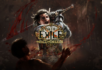 Path of Exile: The Fall of Oriath-Bild