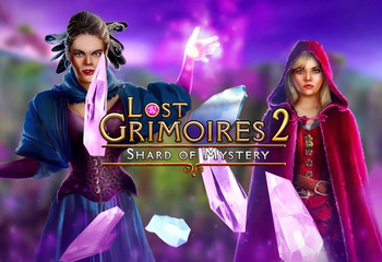 Lost Grimoires 2: Shard of Mystery-Bild