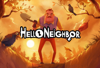 Hello Neighbor-Bild