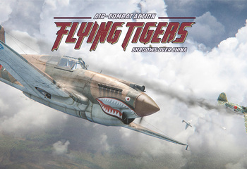 Flying Tigers: Shadows Over China-Bild