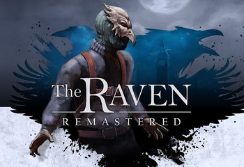 The Raven Remastered-Bild
