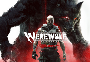 Werewolf: The Apocalypse - Earthblood-Bild