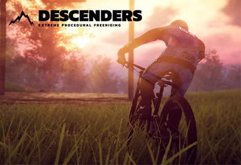 Descenders-Bild