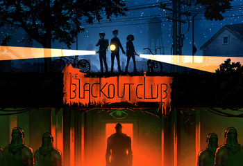 The Blackout Club-Bild