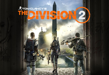 Tom Clancy's The Division 2-Bild