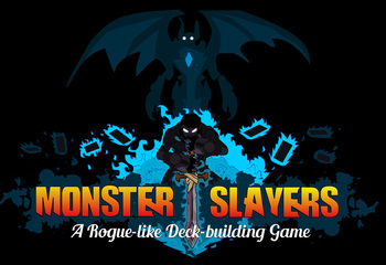 Monster Slayers-Bild