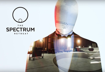 The Spectrum Retreat-Bild