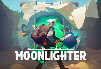 Moonlighter-Bild