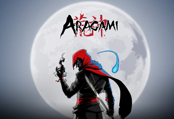 Aragami Shadow Edition-Bild