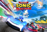 Team Sonic Racing-Bild