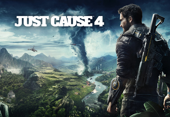 Just Cause 4-Bild