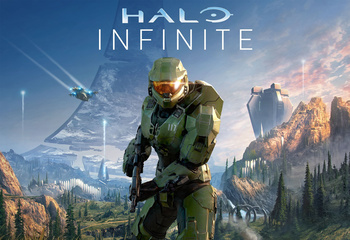 Halo Infinite-Bild