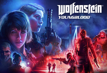 Wolfenstein: Youngblood-Bild