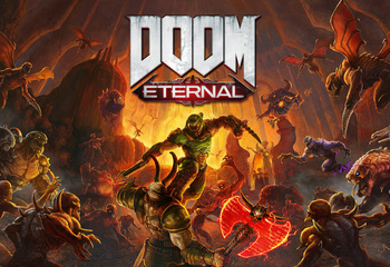Doom Eternal-Bild
