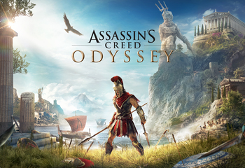 Assassin's Creed Odyssey-Bild