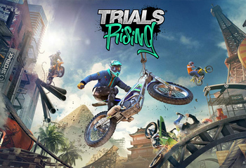 Trials Rising-Bild