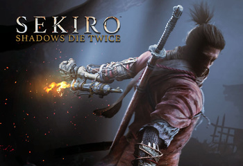 Sekiro: Shadows Die Twice-Bild