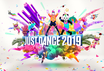Just Dance 2019-Bild