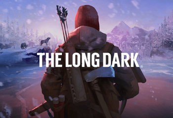 The Long Dark-Bild