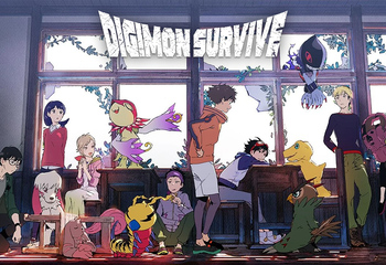 Digimon Survive-Bild