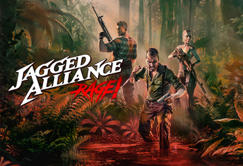 Jagged Alliance: Rage!-Bild