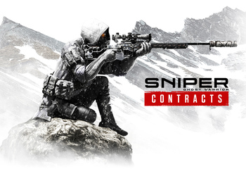 Sniper: Ghost Warrior Contracts-Bild