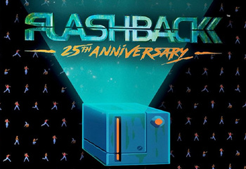 Flashback 25th Anniversary-Bild