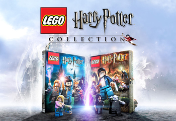 LEGO Harry Potter: Collection-Bild