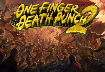 One Finger Death Punch 2-Bild