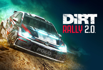 DiRT Rally 2.0-Bild