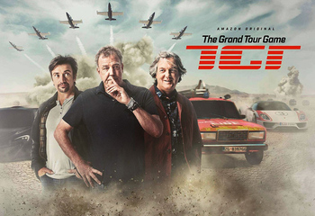 The Grand Tour Game-Bild