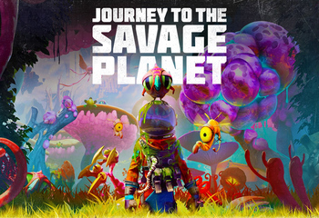 Journey to the Savage Planet-Bild