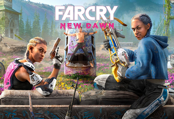Far Cry New Dawn-Bild