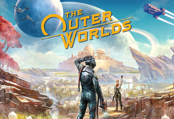 The Outer Worlds-Bild