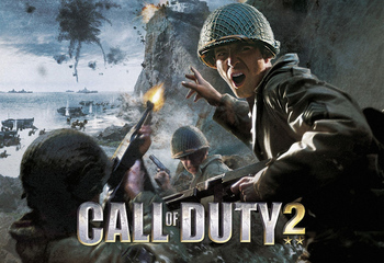 Call of Duty 2-Bild