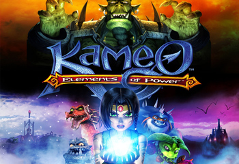 Kameo: Elements of Power-Bild