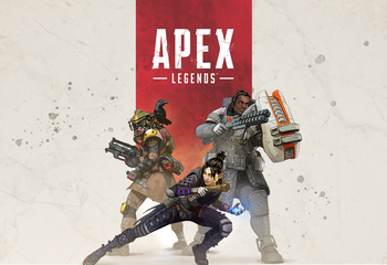 Apex Legends-Bild