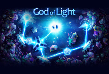 God of Light: Remastered-Bild
