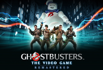 Ghostbusters: The Video Game Remastered-Bild