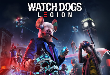 Watch Dogs Legion-Bild