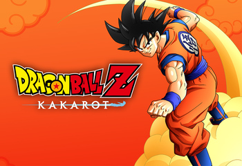 Dragon Ball Z: Kakarot-Bild
