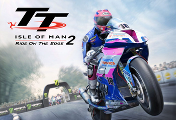 TT Isle of Man 2-Bild