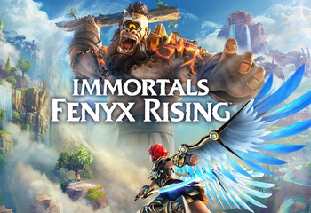 Immortals: Fenyx Rising-Bild
