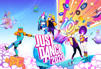Just Dance 2020-Bild