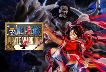One Piece: Pirate Warriors 4-Bild