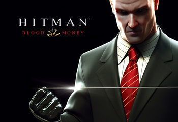 Hitman: Blood Money-Bild